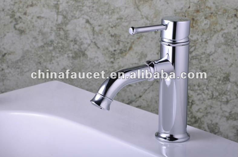 Novel Single Lever Brass Bathroom Basin Mixer,Basin Tap