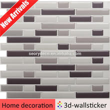 Best quality and cheap price easy decor decorative sticker on the wall