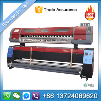 Direct image beach feather car garden advertising american national flag printer digital fabric banner flag printing machine