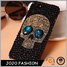Cheap skull cell phone case for boys high quality cell phone cover