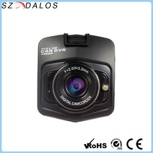 Popular design 2.4inch dash cam black box 1080p full hd car dvr