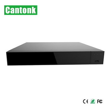 Cantonk 16CH 1080P/5MP 5 in 1 Hybrid DVR