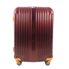 China New Products Carry-On Hard ABS & PC Trolley Luggage Bags