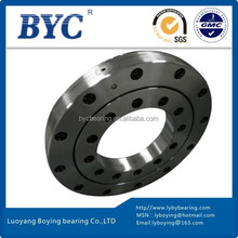 RU148GUUCCO/P5 crossed roller bearing with fix <strong>holes</strong> for Industrial Robotic