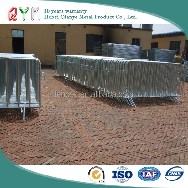 China wholesale cheap hot sale temporary fence panels