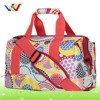 High Quality Travel Bags With Beautiful Printing Bags Manufacturer