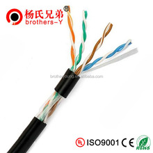 waterproof outdoor lan cable wholesale cat5 utp lan cable 24 awg cable wire