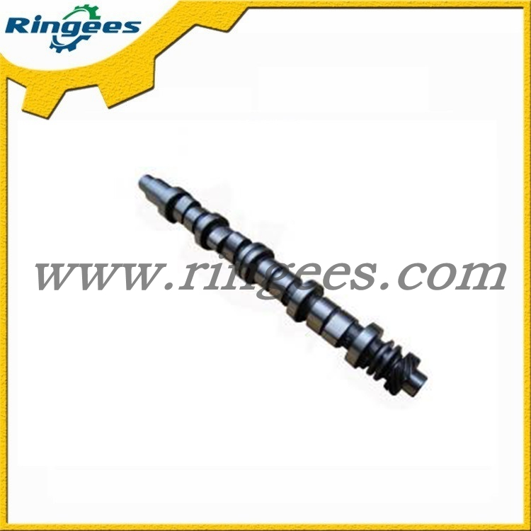 High quality Excavator engine parts camshaft for Caterpillar CAT 329D spare parts