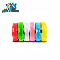Wholesale Best Sell Flashing LED Light Pet Electric Shock Dog Safety Collars