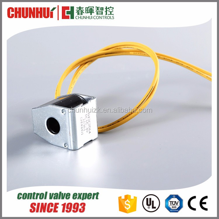 Professional design air conditioner 4-way reversing valve solenoid coil 220v