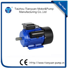 High performance YL90L-4 electric motor 2hp 220v