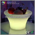 Lighting Wine Bucket /Nightclub Ice Bucket /Colorful LED Ice Bucket