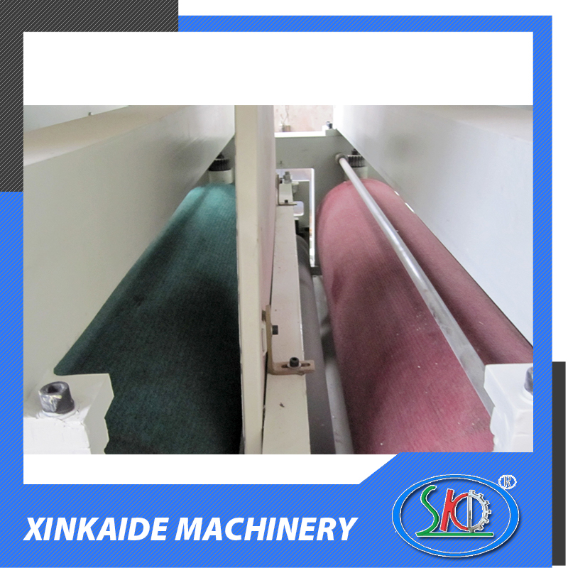 Hot Sale Dry And Wet Mode Stainless Steel Surface SB Finishing Machine/ SB Finishing Machine