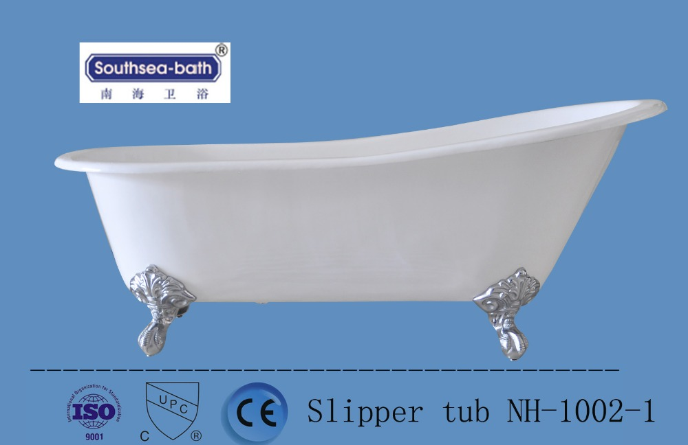 small claw foot tub photos