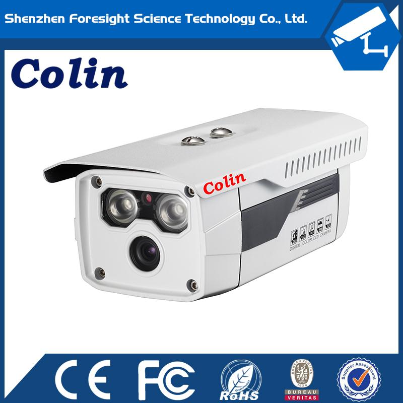 Colin new products 1/3' sony super had ii ir ccd camera rohs
