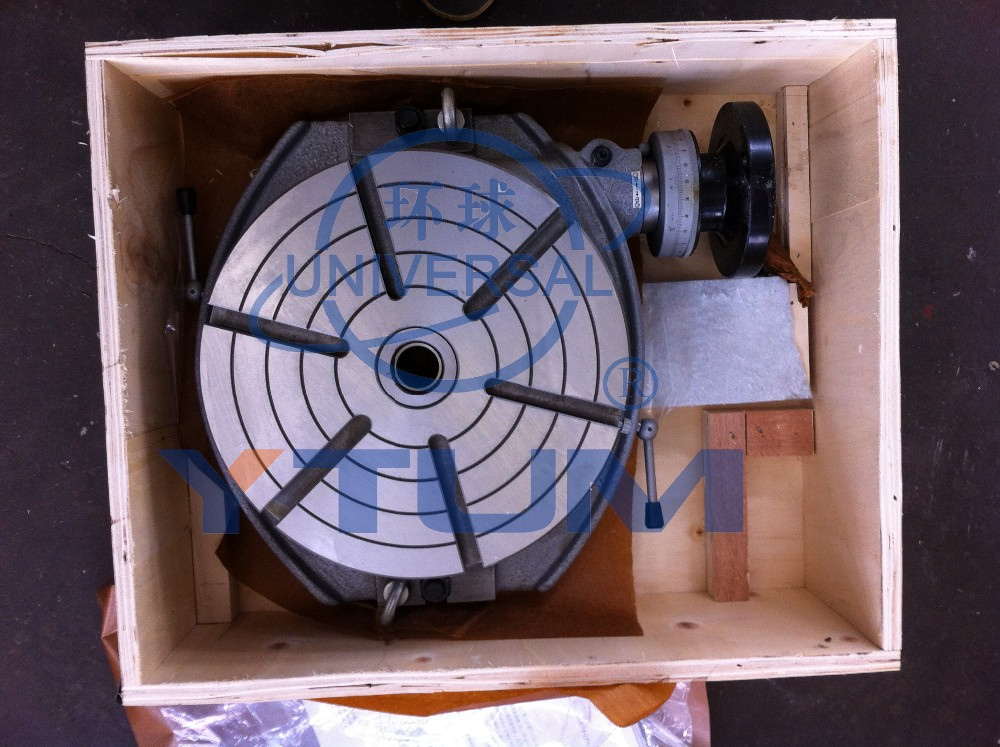 TS-A Rotary Table