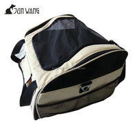 Car bag portable breathable pet seat car pet carrier