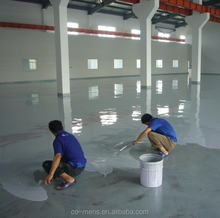 Self leveling one pack moisture curing polyurethane/pu adhesive waterproofing coat