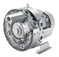 CE Approved Ring Blower 2HP 2RB 8 Series