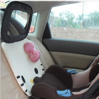 2015 hot sale car side mirror materia baby car mirror with high quality cheap price