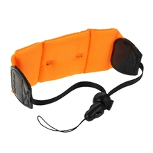 PULUZ Underwater Photography Floating Bobber Wrist Strap