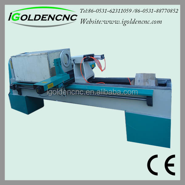 2015 Hot sale with CE Certification stair cnc wood machine to manufacture chairs