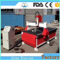NC-R1325 milling drilling machine with ce certificate cnc 1325 router 4 axis