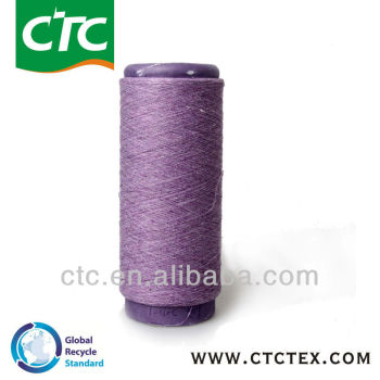 regenerated cotton yarn