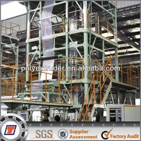 Best Price Intravenous Injection Blowing Film Machine