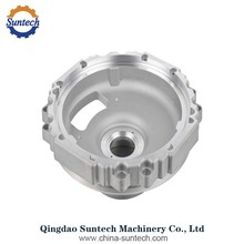 China Professional Factory Die Casting Aluminum Electric Motor Housing Shell
