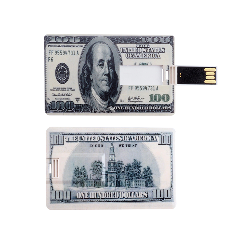 Free sample New credit card USB Flash Drive/Pen drive/USB memory stick 2.0 with OEM logo certificated 1GB 2GB 4GB 8GB 16GB 32GB
