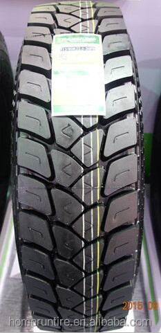 TRANSKING Heavy Duty 315/80r22.5 truck tire for Taiwan,wider tread width