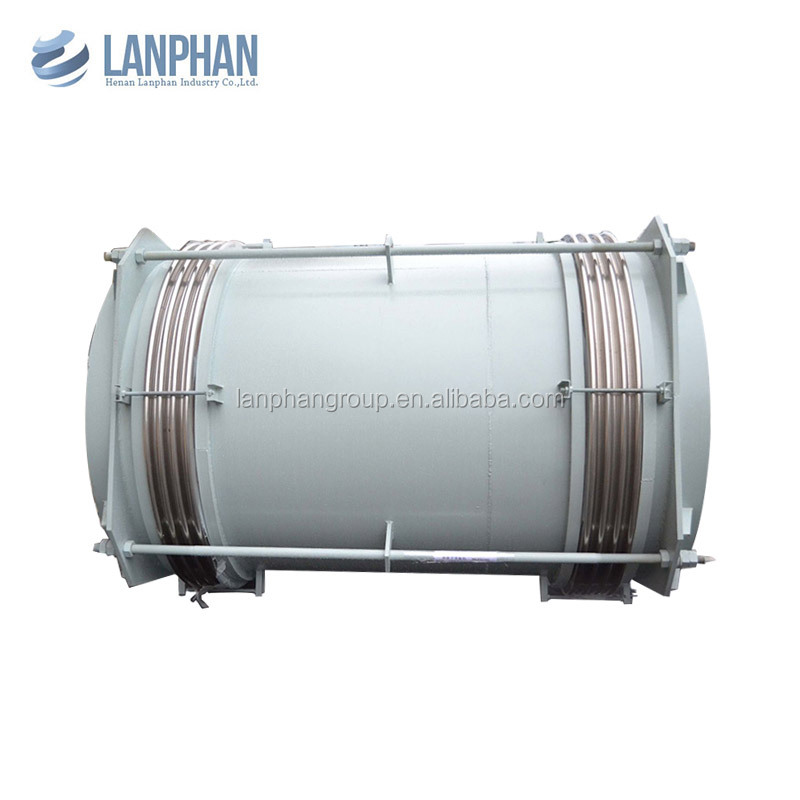 reliable flexible bellows pipe expansion joint for mine industry