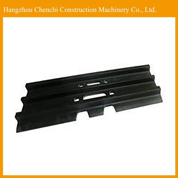 Mitsubishi excavator undercarriage parts grouser pad