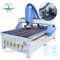 NC-R1325 wood cnc router with vacuum table and dust collector system