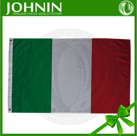 2016 euro cup Italy football fans love Green White and Red flag