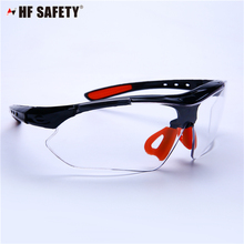 Safety Glasses Goggle Eye Glasses Safety spectacles Eyewear CE EN166 ANSI Z87.1 Indoor/outdoor lens