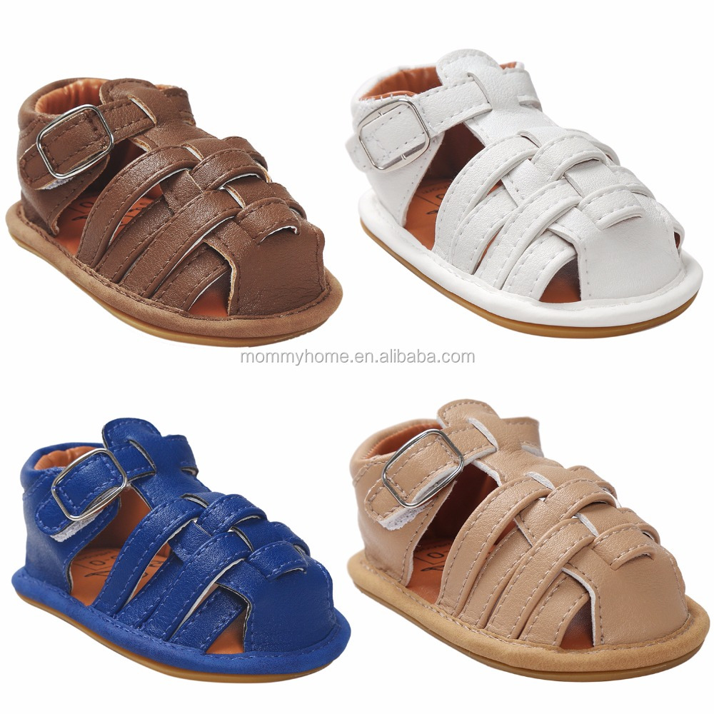 2017 New born baby summer shoes boys <strong>sandals</strong> M7022802