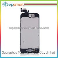 "Original Lcd For Apple Iphone 5"",Accept Paypal 100% Warranty"