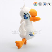 New product plush bird animal toy for sale