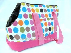 fashion tote dog carrier