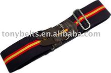 Malysia military fabric belt