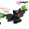 2016 New release kids toy black bat with led light