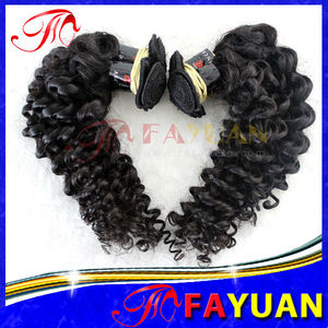 2013 Fashionable 100% unprocessed human virgin queen ideal hair arts