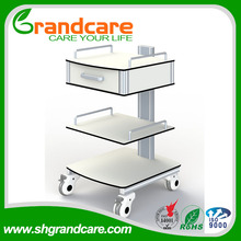 Global Hot Grandcare Adult Pedal Cart Rustproofed Made In China