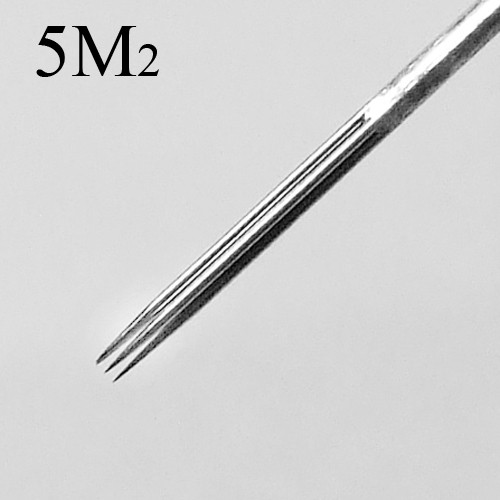 Tattoo needle type Professional Sterilized Tattoo Needle
