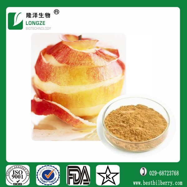 Apple extract powder to cure cancer