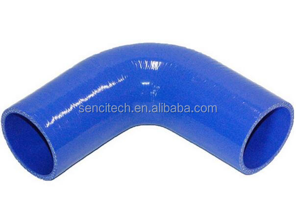 OEM auto spare parts elbow coolant heater silicone rubber hose