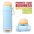 2017 New Mini Promotional Water Bottle