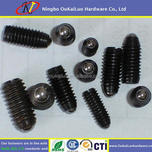 Stainless Steel Set Screws Made in China